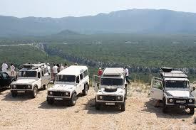 safari jeep jeep safari mosor cetina split adventure