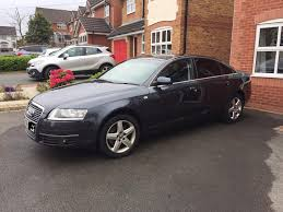 audi a6 se saloon 2 7tdi manual in blackburn lancashire gumtree