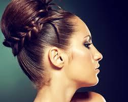 Frisuren Lange Haare Hochstecken Einfach by Frisuren Mittellang Tutorial Giseleangelpaula Site
