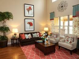 Orange And Brown Area Rug Turquoise And Brown Area Rugs Orange Living Room Curtains White