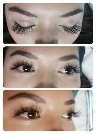 Do Eyelash Extensions Ruin Your Natural Eyelashes All About Eyelash Extensions The Daley Diaries