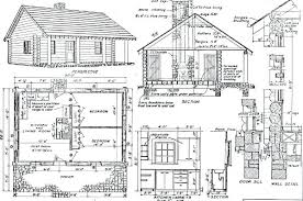 cabin floor plans and designs simple cabins plans design 2 cabin floor plans small free cottage
