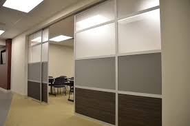 ceiling mounted room dividers glide sliding room divider from loftwall