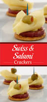 Easy Appetizers by Best 25 Crackers Appetizers Ideas On Pinterest Appetizers