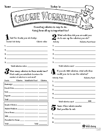 12 best images of nutrient worksheets for students nutrition