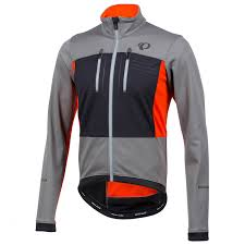 softshell bike jacket pearl izumi elite escape softshell jacket bike jacket men u0027s