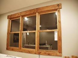 kitchen window trim ideas decorating clear