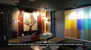 nippon paint rethink recreate expo walkthrough youtube