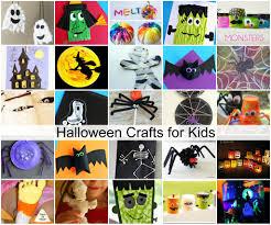 halloween spotlights diy outdoor halloween decorations the idea room