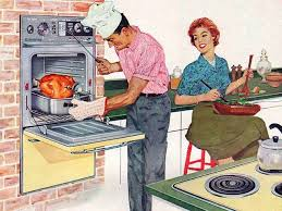 retro thanksgiving recipes and activities to try this turkey day