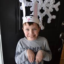 east coast mommy ecm kids u0027 craft club 13 bunny ears