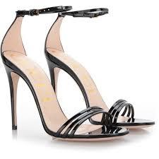 best 25 patent high heels ideas on pinterest metallic strappy
