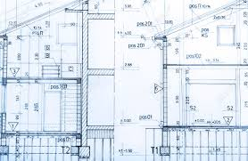 architecture rolls architectural plans project architect