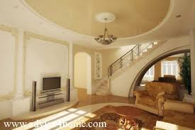 Pop Decoration At Home Ceiling Cream White Pop Ceiling Design In Living Room Ceiling Design