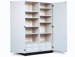 Door Storage Cabinet Hausmann Industries Inc Door Storage Cabinet