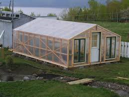 Shed Greenhouse Plans Best 25 Large Greenhouse Ideas On Pinterest Greenhouse Plans