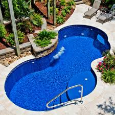 prefabricated pools home trilogy pools