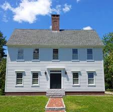 217 best colonial style homes images on pinterest saltbox houses