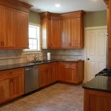 furniture contemporary kitchen design ideas with cherry kitchen