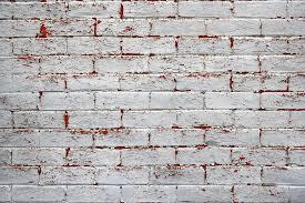 chic white painted brick 52 white painted brick fireplace ideas