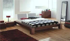 Asian Inspired Platform Beds - the japanese platform bed for your japanese platform home