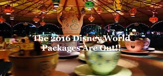 the 2016 disney world packages are out disney trips disney