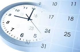 horaires de bureau les créneaux horaires le bcpm
