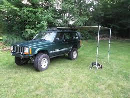 rhino jeep grand cherokee rhino rack awning canopy jeep cherokee forum