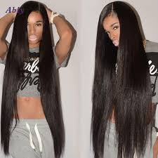 1 inch of hair ably cheap brazilian straight hair 1 bundle brazilian straight