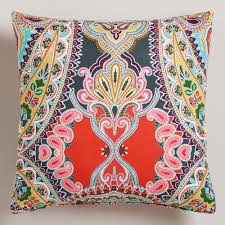 Pier One Pillows And Cushions World Market Archives Confettistyle