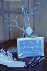 entertaining guide winter baby shower ideas
