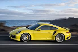 Porsche 911 Yellow Bird - would you rather audi r8 v10 plus or porsche 911 turbo s