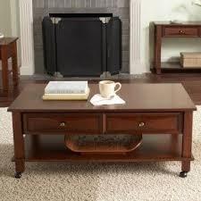 Cherry Wood Coffee Table Cherry Wood Coffee Table Foter