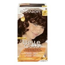 hair color for 45 buy belle color mahogany brown 45 hair color from value valet