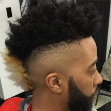 fro hawk hair cut fascinating fro hawk haircut in 45 marvelous ways to wear mohawk