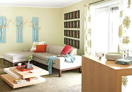 decorating paint color ideas for living room with wood trim