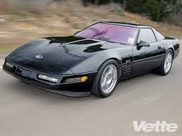 1990 chevy corvette 1990 chevrolet corvette zr 1 590hp 11 second c4 zr 1