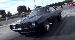 1969 camaro turbo sinister turbo lsx 1969 camaro drag racing cars