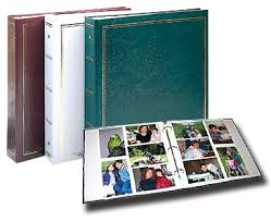 4x6 vertical photo album get smart products mbi b 4000 46 photo album