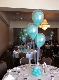 Balloon Centerpieces For Tables 9 Best Tulle Images On Pinterest Tulle Centerpieces And First
