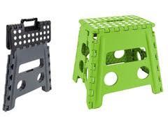 folding step stools recalled due to break dangers