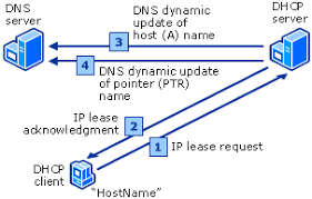 Dns Definition From Pc Magazine by How Dhcp Technology Works Dynamic Host Configuration Protocol Dhcp