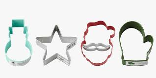 15 best cookie cutters for 2017 festive metal cookie