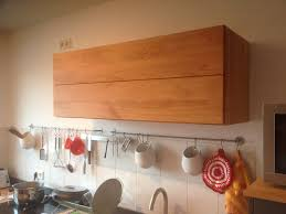 küche hängeschrank hängeschränke für die küche tischlern lesergalerie holzwerken