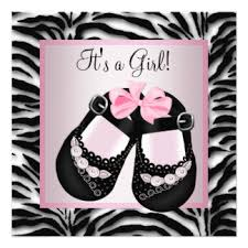zebra baby shower zebra baby shower gifts on zazzle