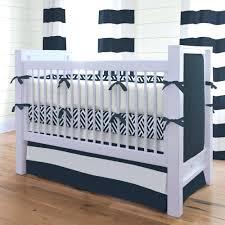 Navy Blue And White Crib Bedding Set Navy Crib Bedding Set