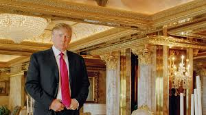 trump or hillary who will redecorate the white house better