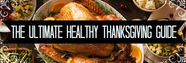 the ultimate healthy thanksgiving guide the beachbody