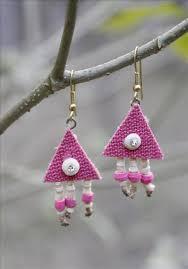 jute earrings purchase jute earrings 526937