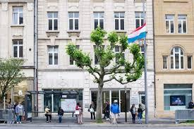 bureau center luxembourg bureau luxembourg gare 30 000